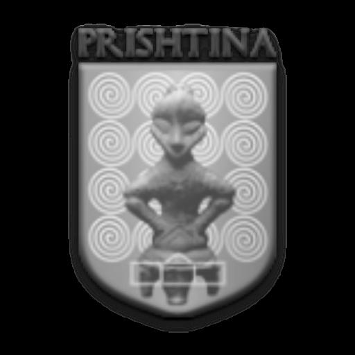 Prishtina LOGO-APP點子