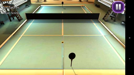 打网球3D