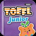 TOEFL Junior icon