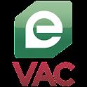 Building EVAC App icon