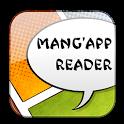 Manga Reader : Lecteur Manga icon