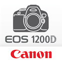 Canon EOS 1200D Companion icon