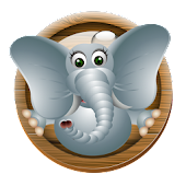 Kids Elephant & Animals Memory