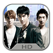 Super Junior Puzzle Games