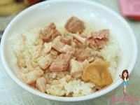 惠香嘉義火雞肉飯
