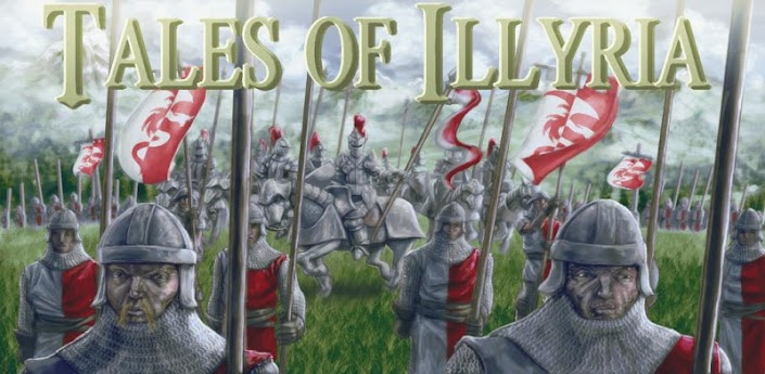 Tales of Illyria v1.00 Apk Game Download