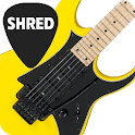 Shred guitarra Solo VIDEO HD icon