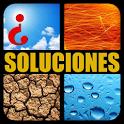 Soluciones. 4 fotos 1 palabra. icon