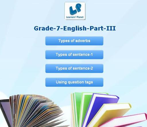 Grade-7-English-Part-3