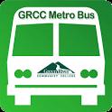 GRCC Metro Bus icon