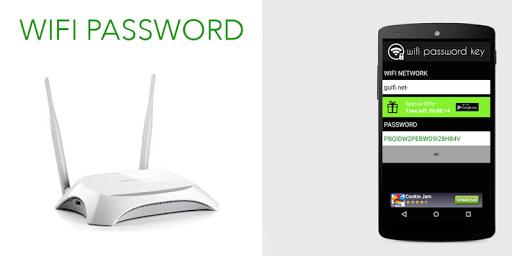 無線網絡的密碼安全