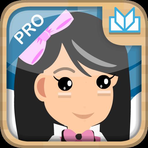 十二生肖單字 - 愛麗絲英語魔法書系列 LOGO-APP點子