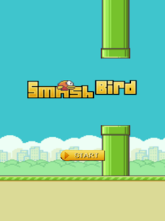 Download Flappy Bird for Free | Aptoide - Android Apps Store