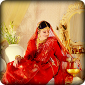 Bridal Shajshojja in Bangla