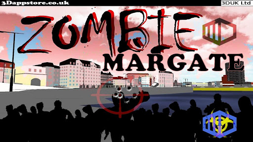 Zombie Margate