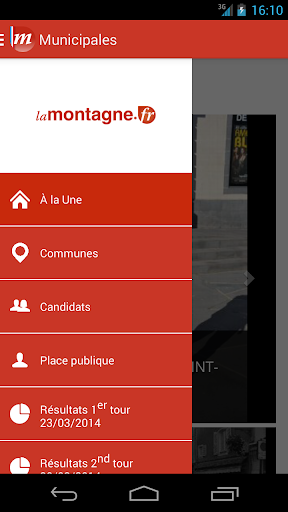 Municipales lamontagne.fr