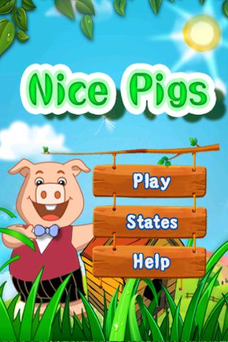 Nice Pigs
