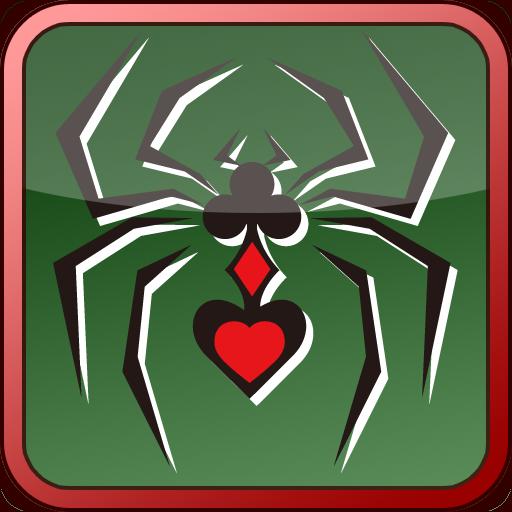 Solitaire Spiderette