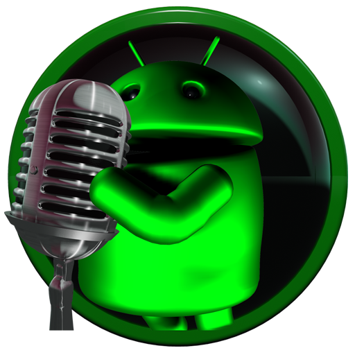 poweramp skin android green app for Android