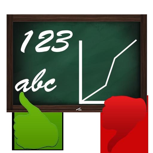 Rate Lecture 教育 App LOGO-APP試玩