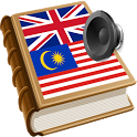 Malay best dict icon