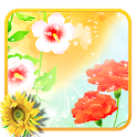 FlowerLiveWallPaper icon