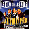 La cité de la peur soundbox icon
