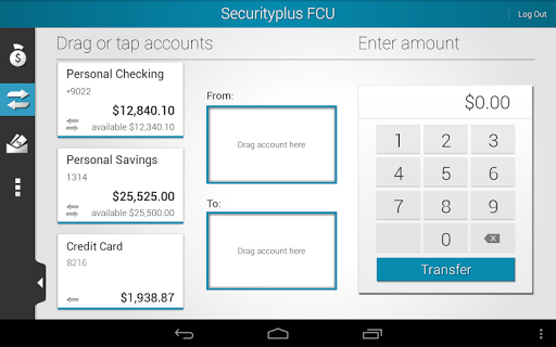 【免費財經App】Securityplus FCU Mobile-APP點子