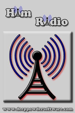 Ham Radio- screenshot