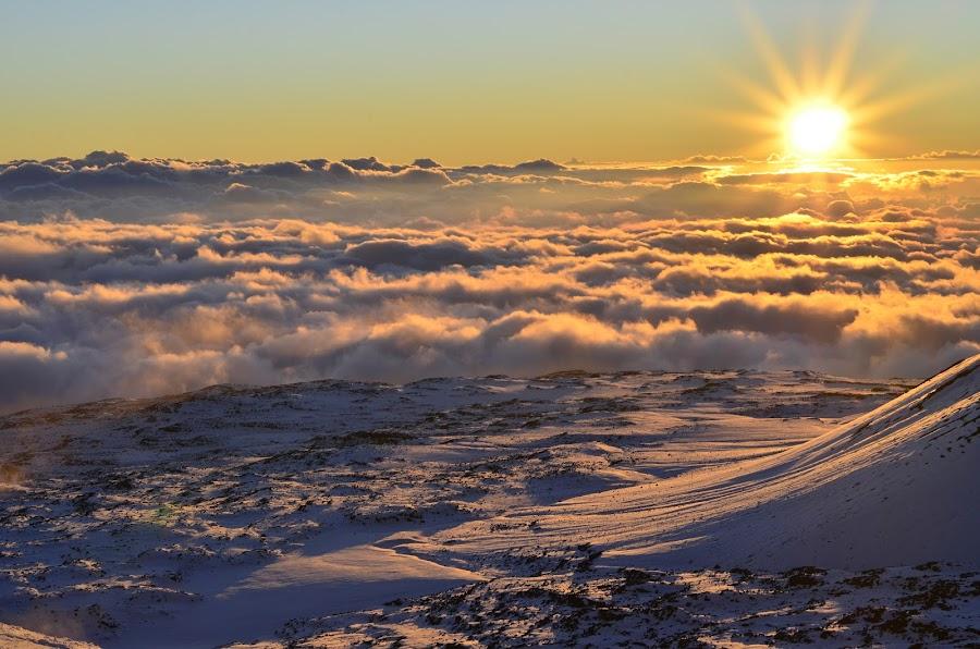 by Randolph Tafua - Landscapes Sunsets & Sunrises (  )