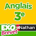 ExoNathan Brevet Anglais 3e