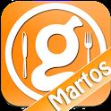 Glotón Martos icon