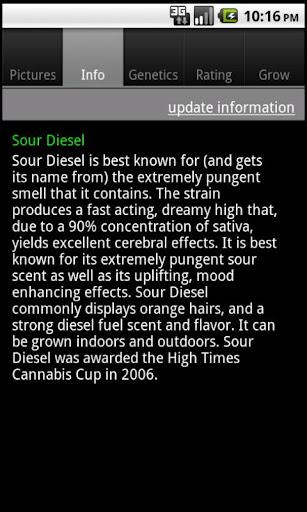 【免費書籍App】Marijuana Encyclopedia-APP點子