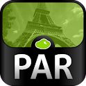 Paris – Guide de Voyage logo
