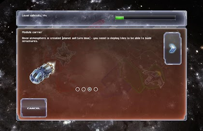 Planets Defense Screenshot 10