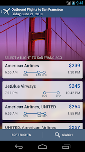 Expedia Hotels & Flights - screenshot thumbnail
