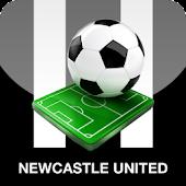 Newcastle United Fan Mania