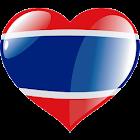 Thailand Radio Music & News icon