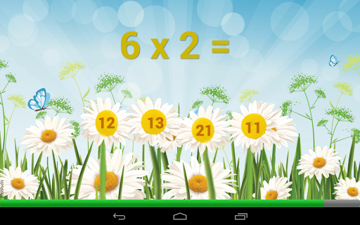 Times Tables Game (free) 3.98-free screenshots 20