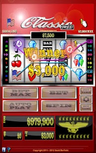 Free Classic Slots 紙牌 App-愛順發玩APP