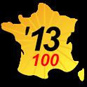 LeTour2013 - Tour de France icon