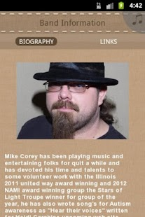 Mike Corey- screenshot thumbnail