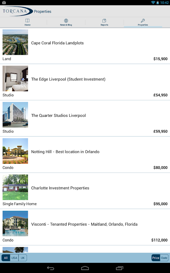 Real Estate Property Investing - Android Apps on Google Play