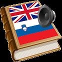 Slovene slovar prevajalnik icon