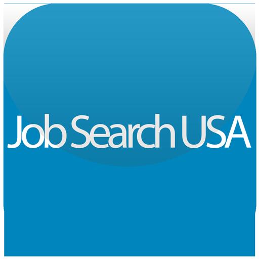 Job Search USA LOGO-APP點子