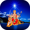 Durga ji Live Magic Lwp icon