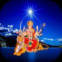 Durga ji Live Magic Lwp icon