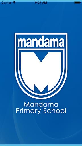 Mandama Primary School