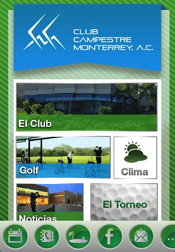 Club Campestre Monterrey
