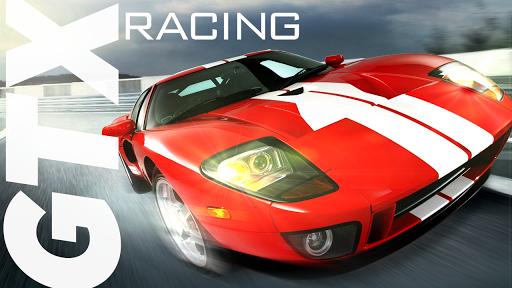 免费GTX Racing游戏